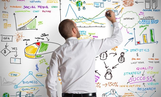 ビジネスモデル構築法